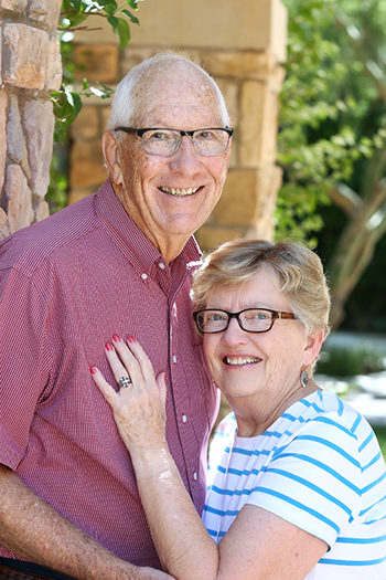 Ken & Joyce Bash