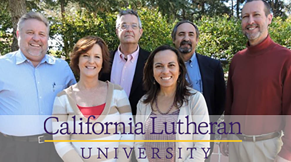 california lutheran university faculty