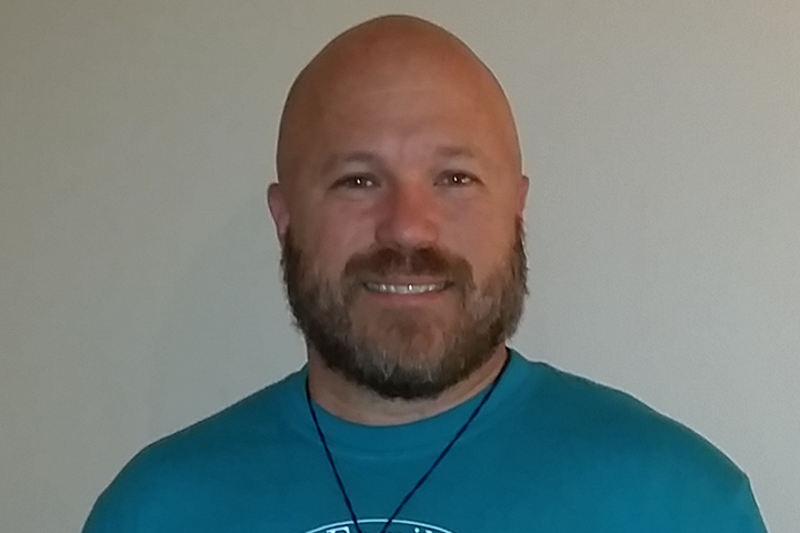 Matthew Short is leader of the Leading Well Learning Retreat at Spirit in the Desert