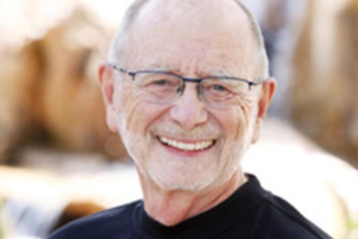 Author Allen Nohre featured in Spirited Book Club