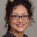 Graciela Marroquin is leader of the Healing of Memories Retreat for Women Veterans at Spirit in the Desert