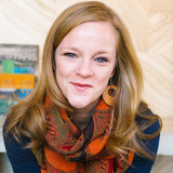 Ellie Roscher is leader of the 12 Tiny Things Retreat at Spirit in the Desert