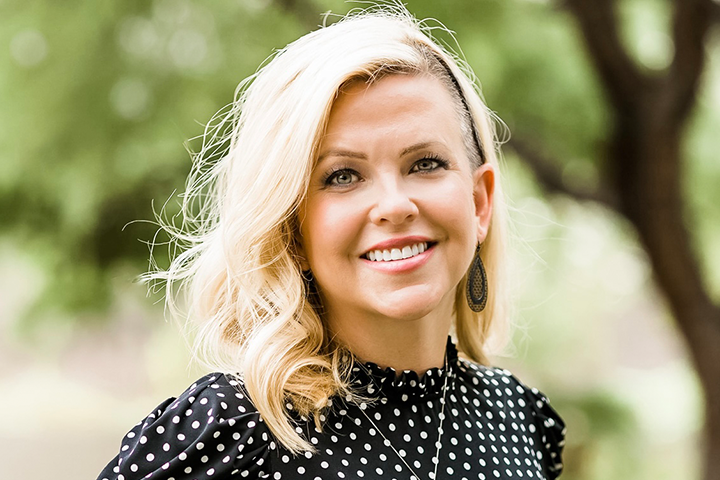 Amy Cassidy is on the board of directors at Spirit in the Desert
