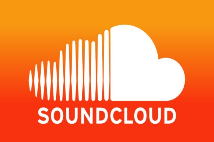 Soundcloud logo reminds readers there are 200 Touchpoint recordings on Soundcloud