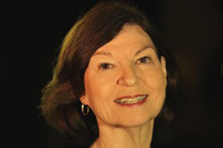 Linda Rich is a Healing of Memories Retreat Leader
